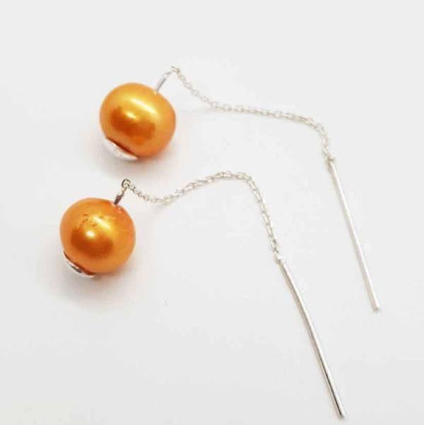 diva pearl golden-Gardianjoyas