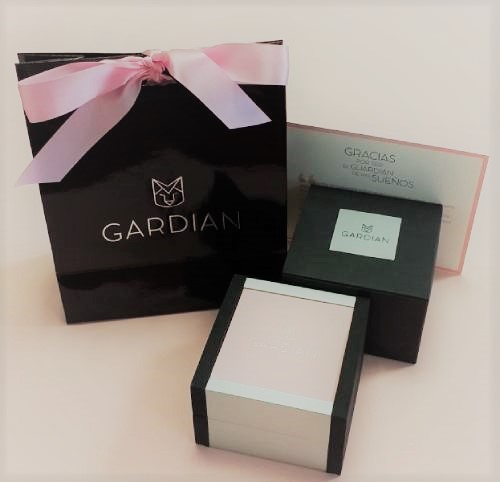 packaging- Gardianjoyas