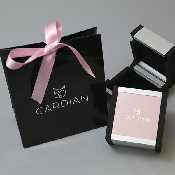cajas y bolsas para regalo de gardian joyas